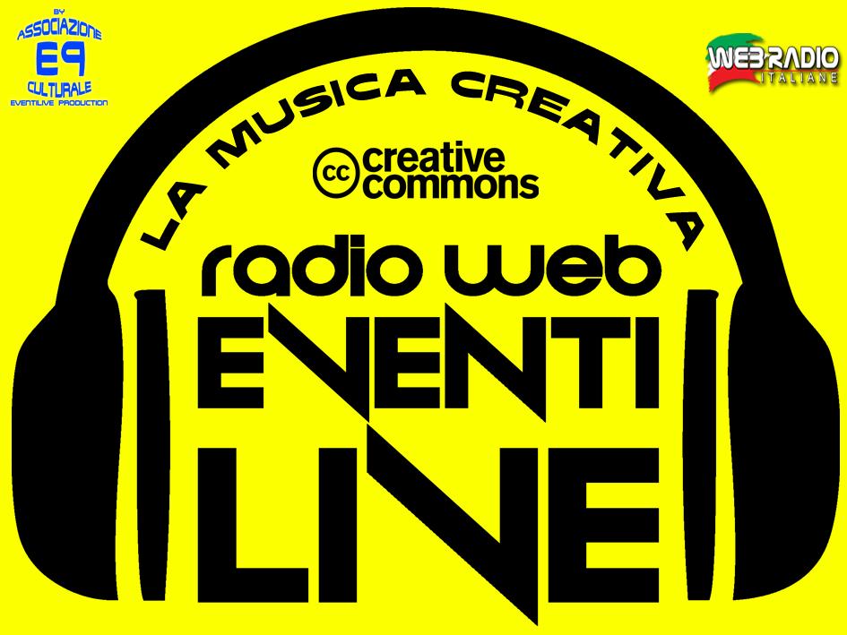R.W.E. RadioWebEventilive